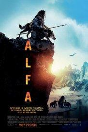 Poster de:1 Alfa