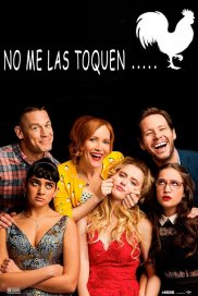 Poster de:2 No Me Las Toquen