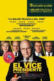 Poster de:1 El Vicepresidente: Más Allá del Poder