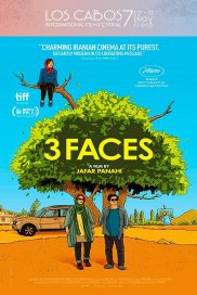 -CABOS18- Three Faces