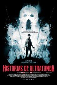 Poster de:2 Historias De Ultratumba