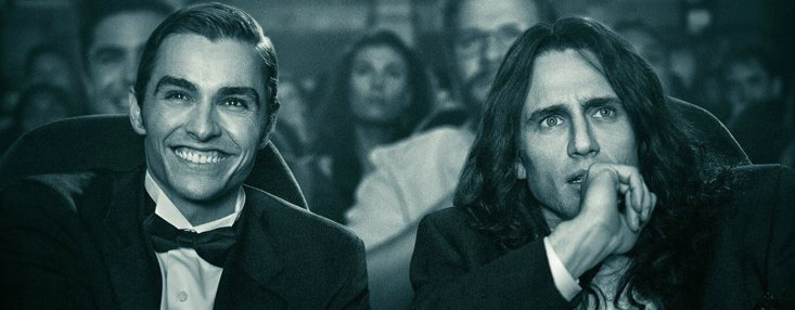 The Disaster Artist - El final de una historia de 14 años