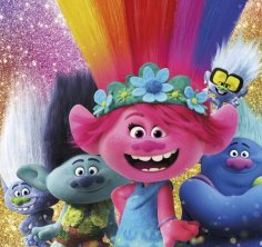 Trolls 2: World Tour