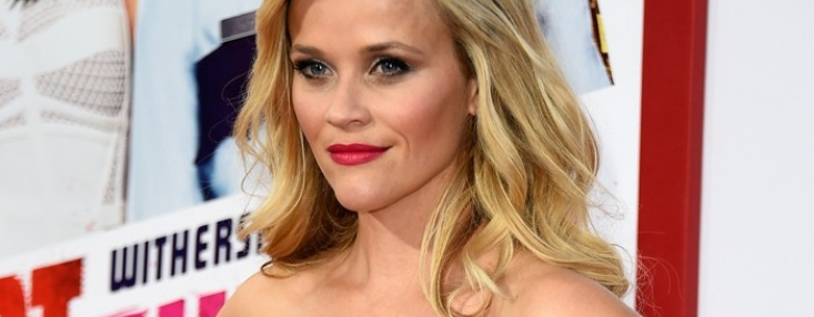 Reese Witherspoon será Tinker Bell