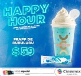 Happy Hour Frappe