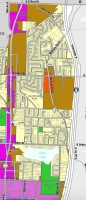 FEDERAL WAY: Multifamily Zones in Brown