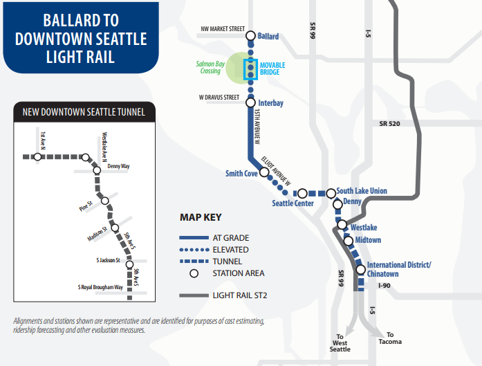 22 Years to Ballard – Seattle Transit Blog