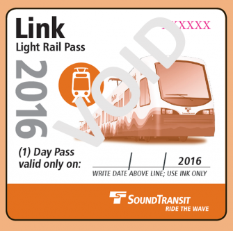 Link day pass