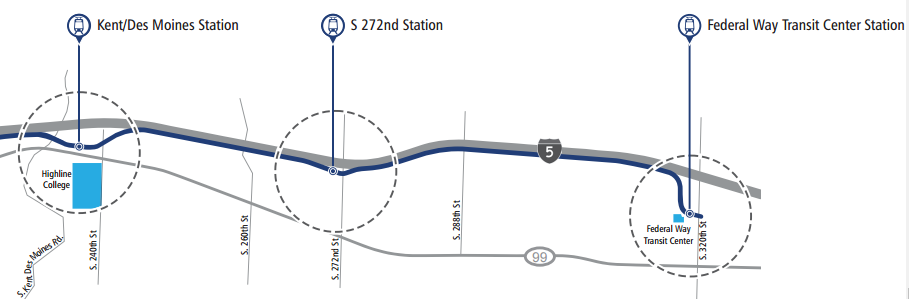 Sound Transit 3: The First Five Years (2019-2024) – Seattle