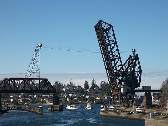 Link Plans Part 1: Ballard and Interbay – Seattle Transit Blog
