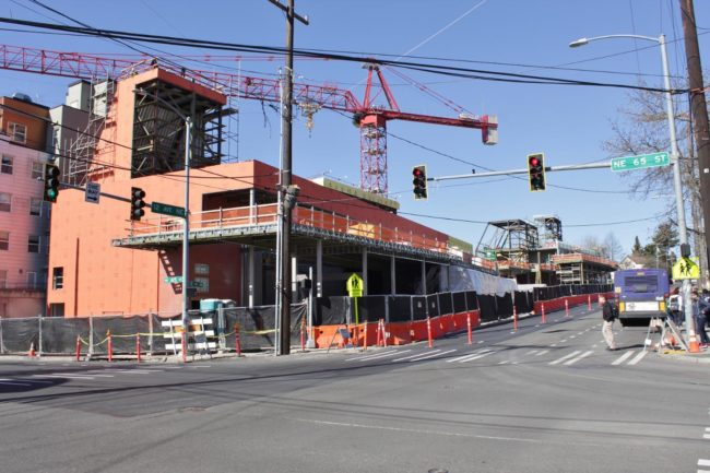 Photo Tour: Northgate Link, Two Years Out – Seattle Transit Blog