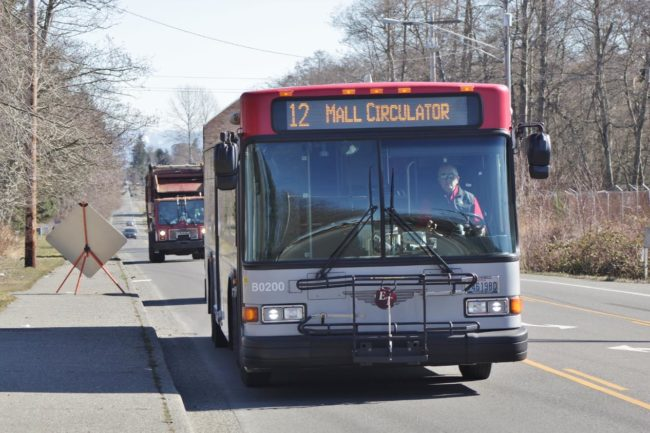 Everett And Community Transit Restructure Routes For Swift