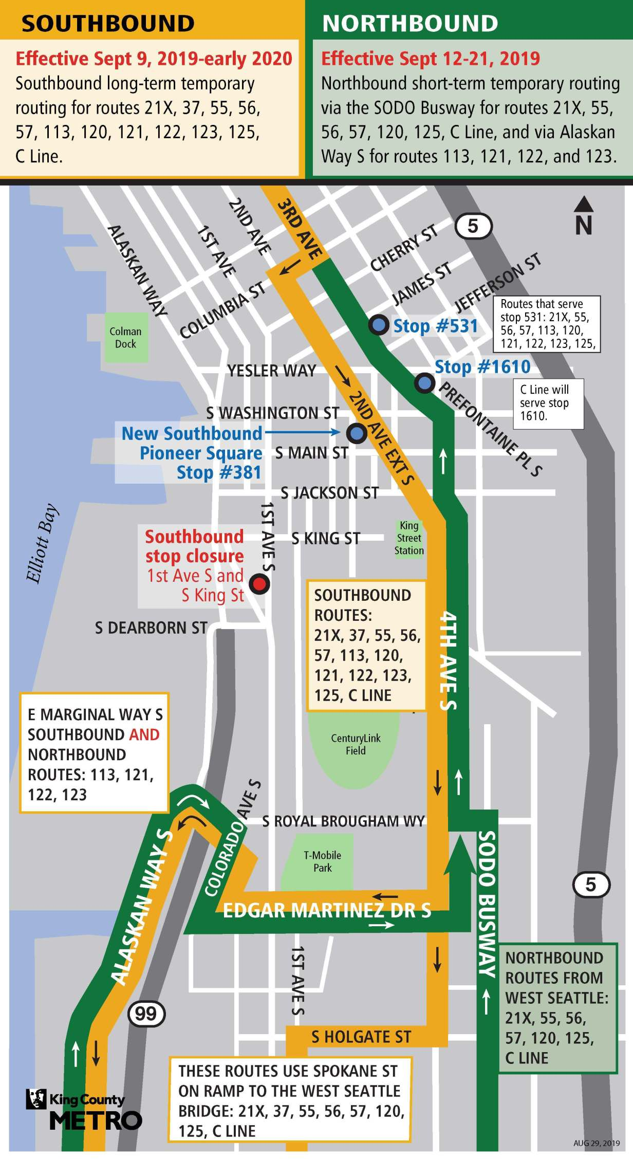 Seattle Transit Blog – Covering Transit and Land Use in the