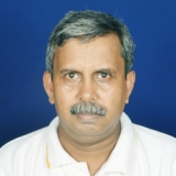 Pradeep Patra - Physics Tutor in Bhubaneswar