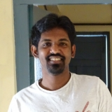 Renjith Thomas Joshua -  Tutor in Secunderabad