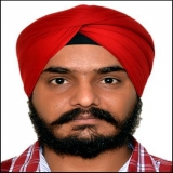 Gurjit Singh - Chemistry Tutor in New Delhi
