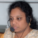 Vijaya Rao - Quantitative Reasoning Tutor in Hyderabad