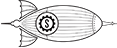 The steamship Logo