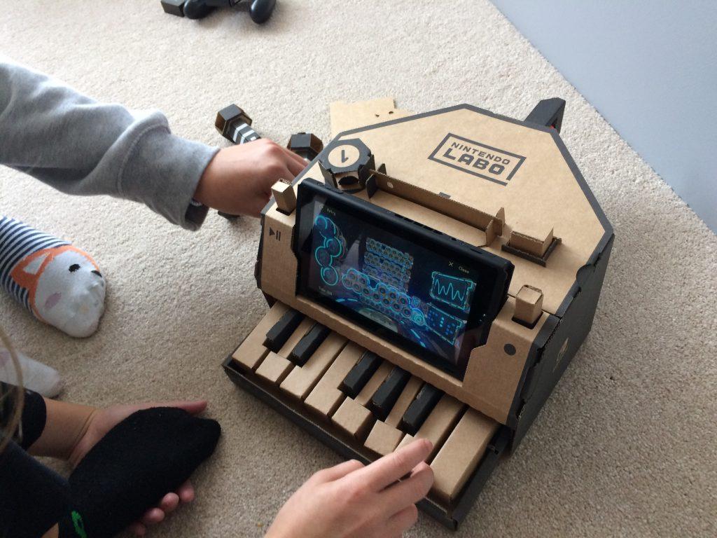 Labo Piano