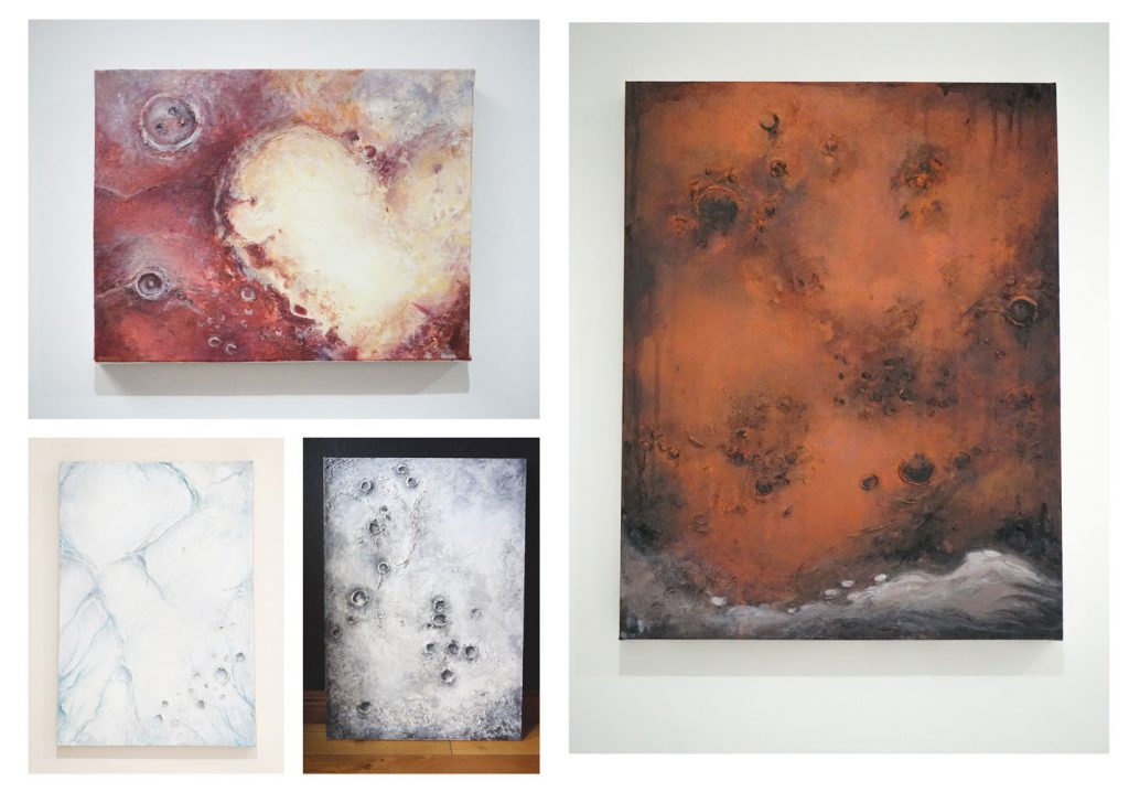 Image of artworks