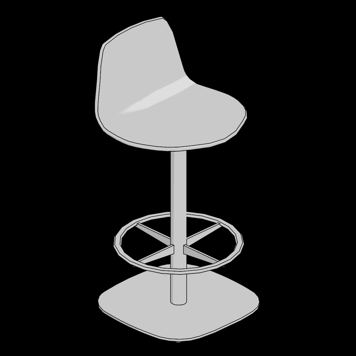 Astonishing 3D Models Archive Steelcase Evergreenethics Interior Chair Design Evergreenethicsorg