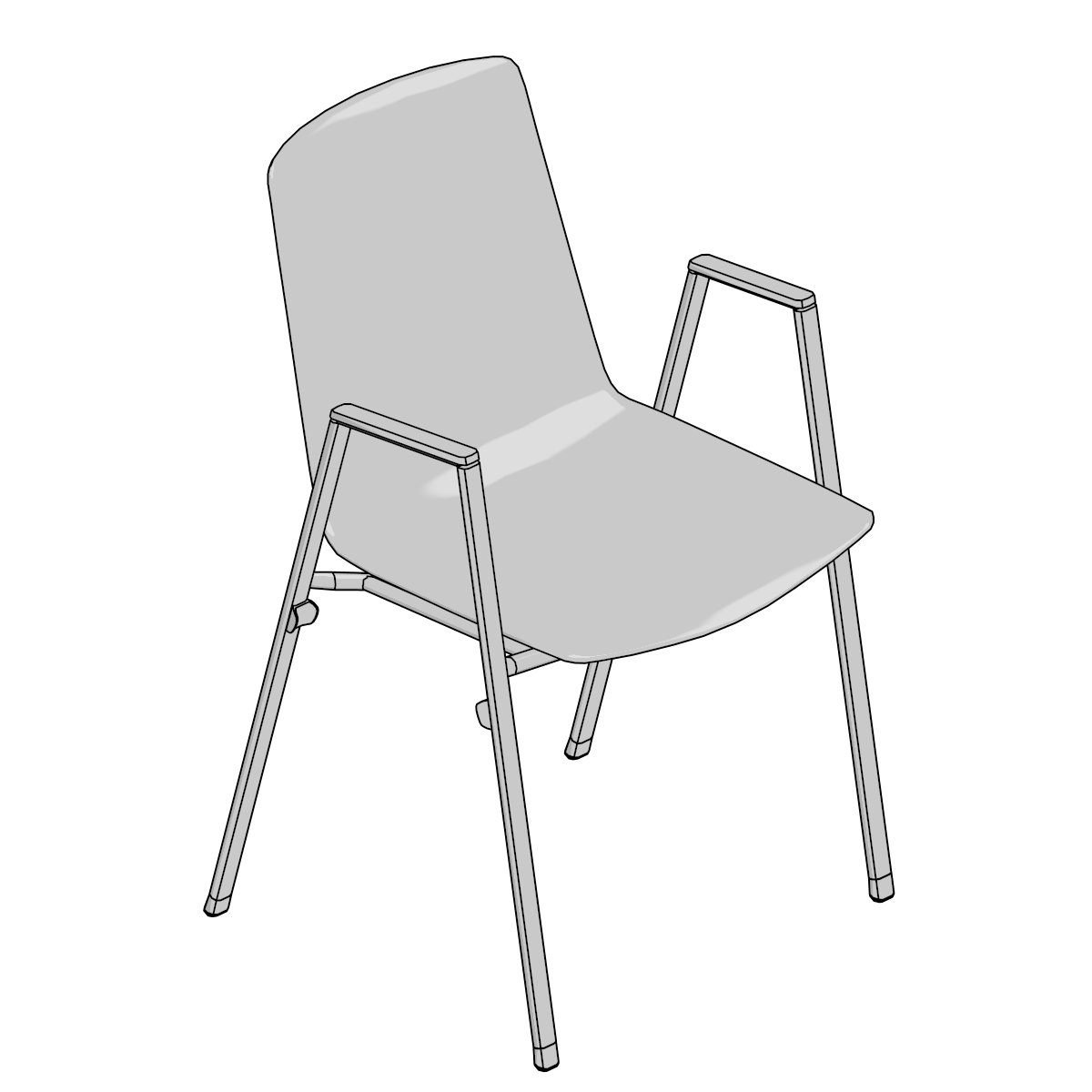 3d models archive steelcase