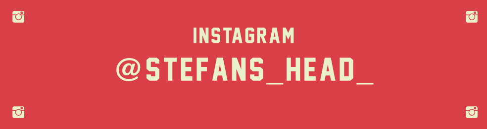 Stefan's Head - Art Baby Girl Part 1 - Instagram @stefans_head_