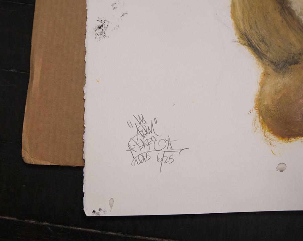 Stefan's Head - The Bunny Drop