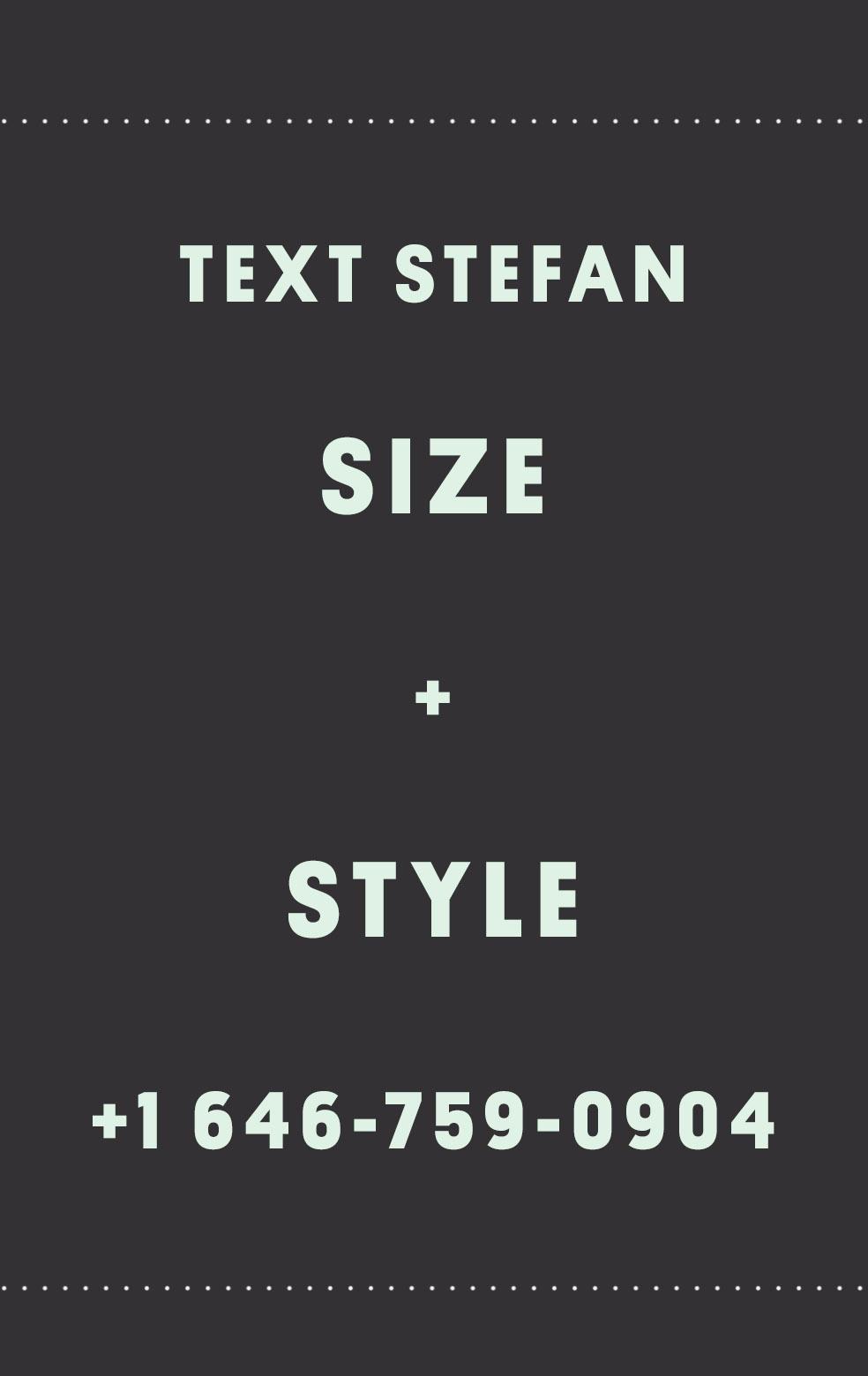 Stefan's Head - Francesca Allen - Instructions