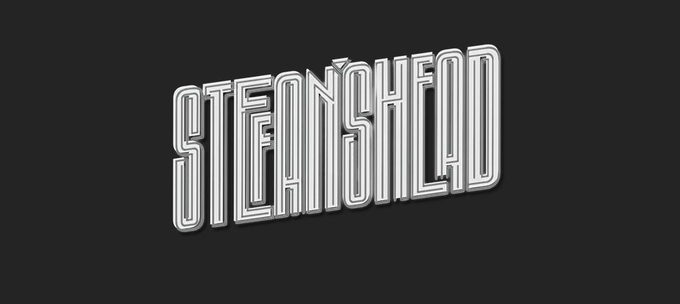Stefan's Head - Kanye #2020vision - Logo