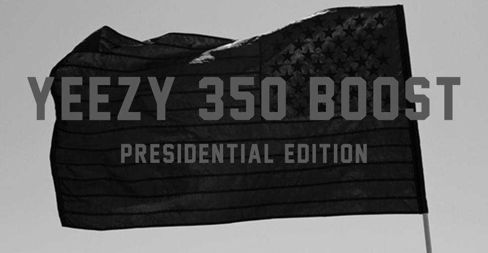 Stefan's Head - Kanye #2020vision