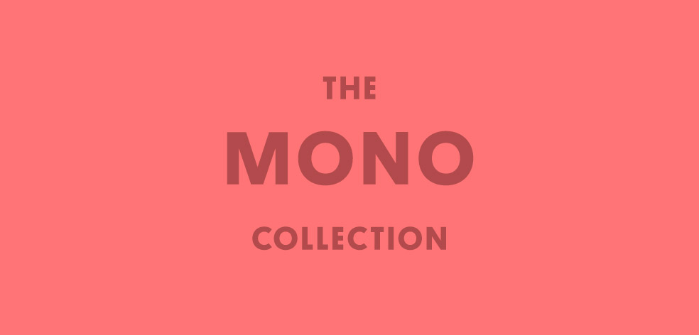 Stefan's Head - The Mono Collection