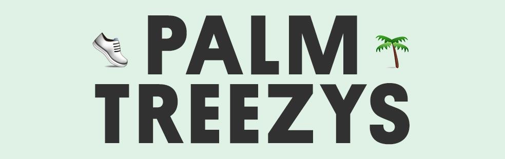 Stefan's Head - Palm Treezys - Title