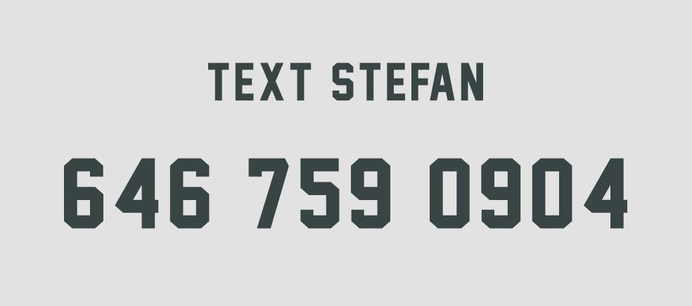 Stefan's Head - Sticky Dojah