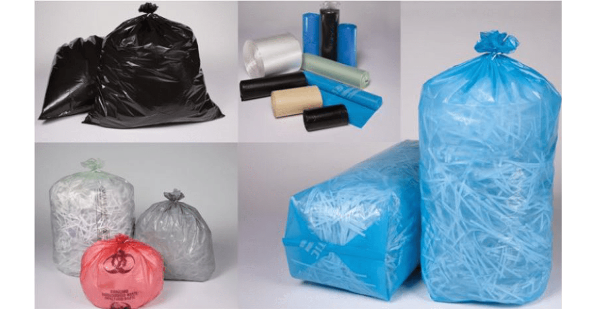 Produce a Variety of Bottom Seal Bags