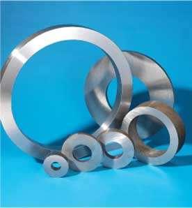 Diehl Tool Steel Centerless Grinding and Hollow Bars