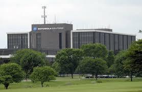 Motorola HQ