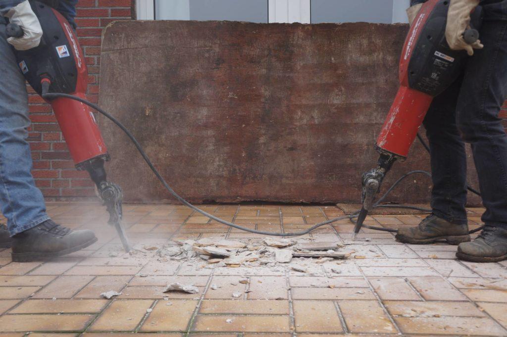 Floor Asphalt Construction Material Demolition Brickwork 1247719 Pxhere.com