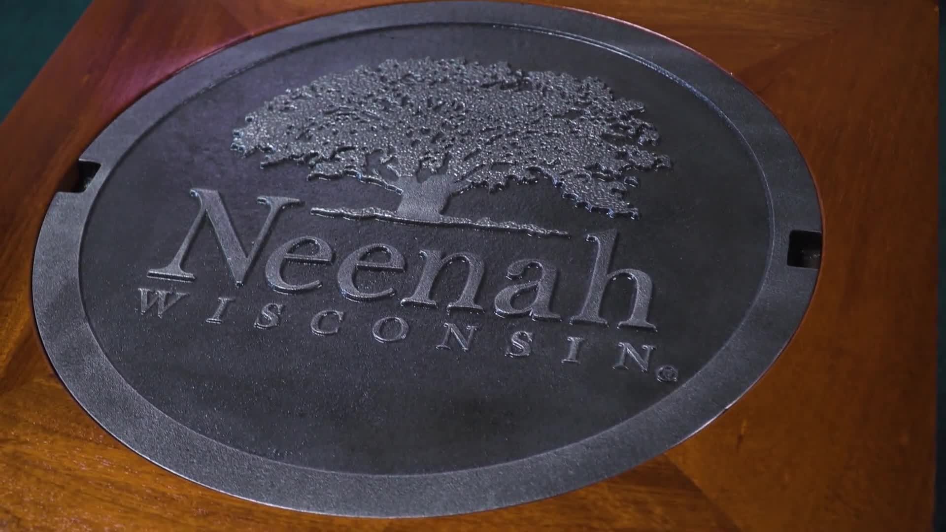 Neenah Foundry | Metal castings proudly made in the USA