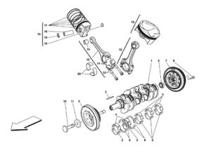 Ferrari-458-Italia-Drive-Shaft-Parts-Diagram