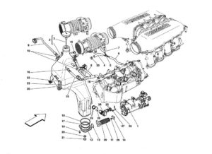 ferrari-458-lubrication-system-diagram