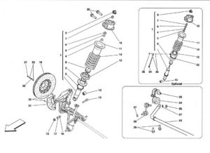 ferrari-458-front-shock-absorber-diagram