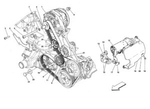 ferrari-458-alternator-starter-diagram