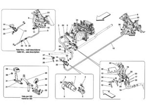 ferrari-458-air-conditioning-water-cooling-diagram