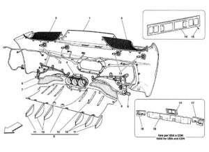 ferrari-458-italia-rear-bumper-parts-diagram