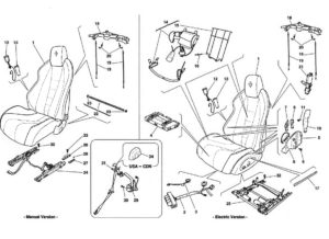ferrari-458-italia-seats-seat-belt-assembly-parts-diagram