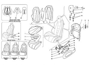 ferrari-458-italia-seat-upholstery-accessories-parts-diagram