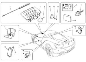 ferrari-458-italia-antitheft-system-parts-diagram