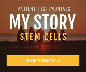 Patient Testimonials Stem Cells