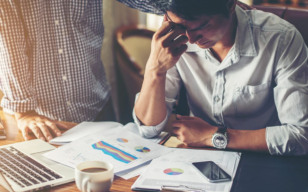 ALS Causes May Include Stress In Professional Careers